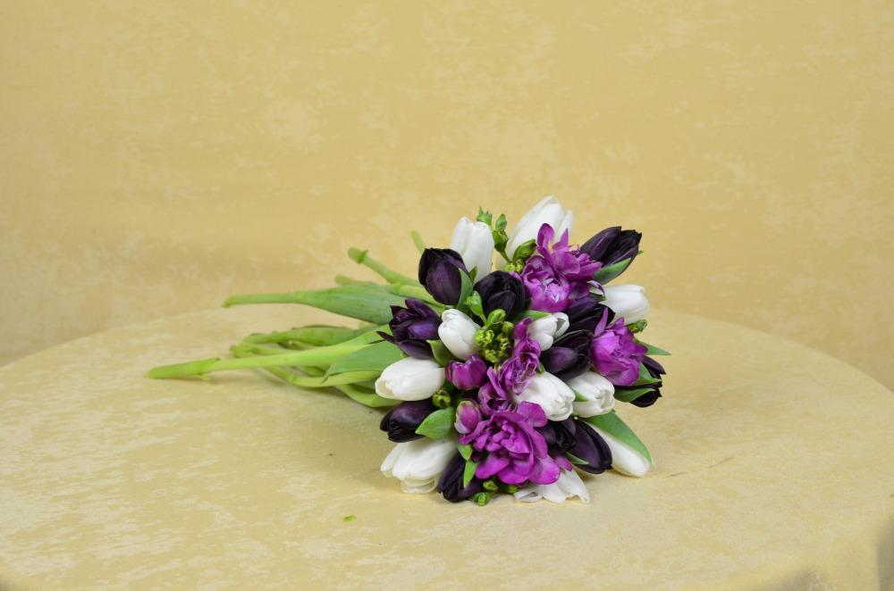 Buchete De Mireasă Cu Flori De Primăvară Magnolia Blog
