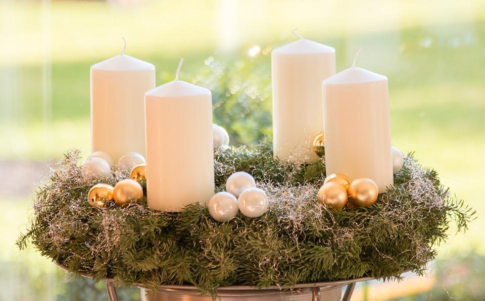 Cum a apărut coroniţa de Advent şi care este locul unde trebuie aşezată