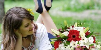 Flori onomastica