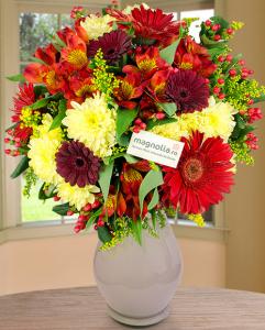 Flori pentru zodia fecioara