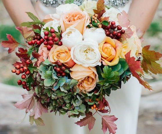Ce Buchet De Mireasă Să Alegi Pentru O Nuntă De Toamnă Magnolia Blog