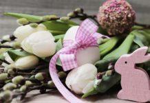 idei de aranjamente florale Paste