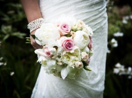 Flori de primavara pentru buchete de mireasa