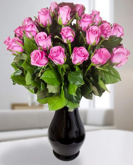 Buchet din 39 trandafiri