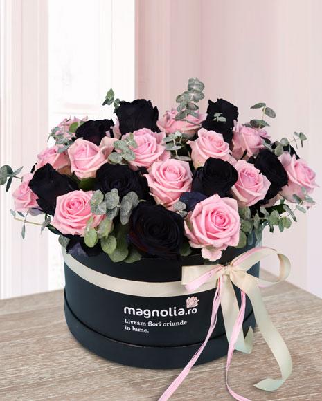 Pic Of Flowers Black Rose Flowers Healthy