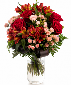 Buchet de flori Stefania