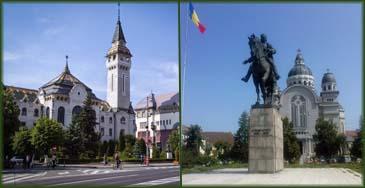 Buchete de Flori in Targu Mures, Romania