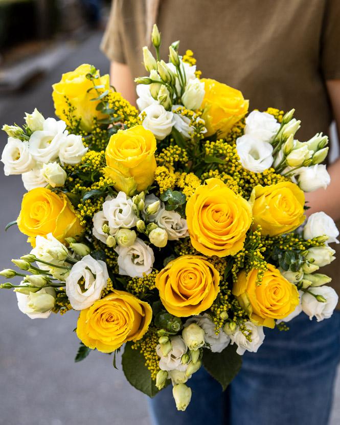 Oana flower bouquet