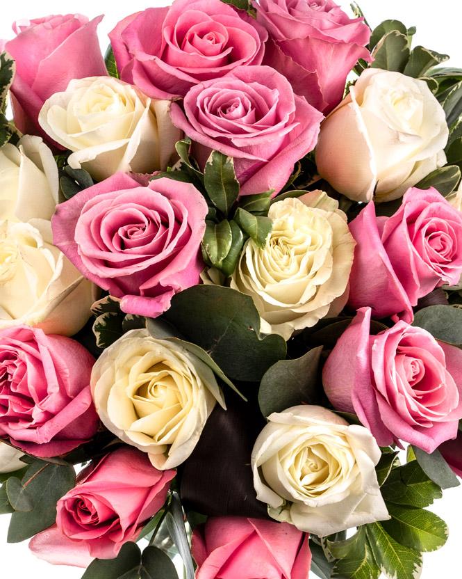 """""""Sweet surprise"""" bouquet"""