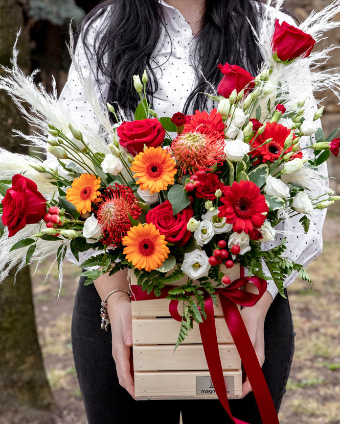 Floral emotions