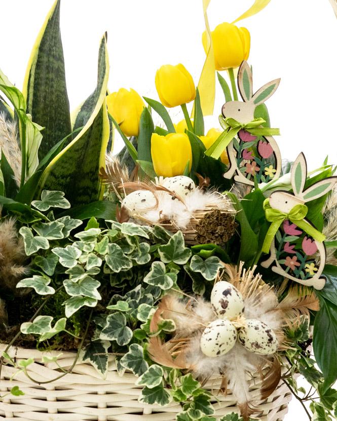 Surpriză de Paște