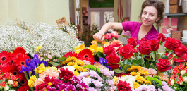 Customize your bouquet!