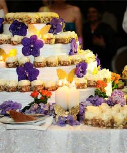 Arajamente florale nunta, sala si outdoor (3)