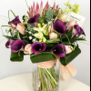 5 motive pentru care e bine sa ai in casa flori de culoare violet