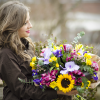 Porti numele unei flori Iata ce spune el despre tine