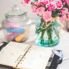 5 metode prin care poti reduce stresul cu ajutorul florilor