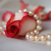 Flori si bijuterii combinatia perfecta