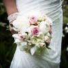5 flori de primavara pentru buchete de mireasa