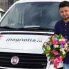Livrare flori la domiciliu un serviciu practic si la moda