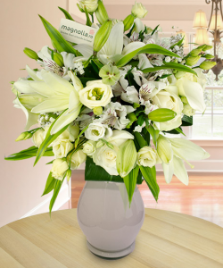 Flori de Sf Adrian