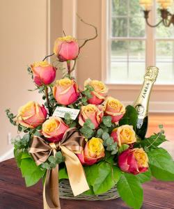 Flori de Sf Gheorghe