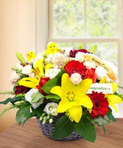 Flori de Paște