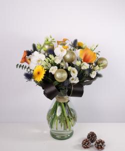 Flori de Anul Nou