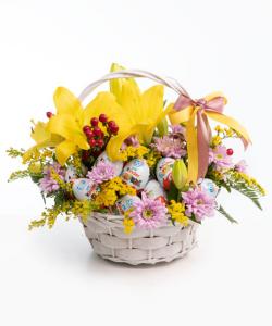 Flori de 1 iunie