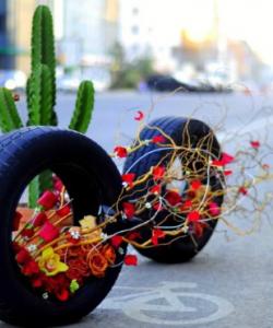 Aranjamente flori tăiate
