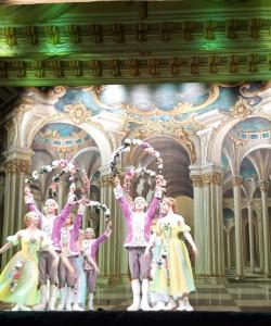 Baletul pe gheață din St. Petersburg Cluj 2019 4