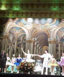 Baletul pe gheață din St. Petersburg Cluj 2019 3