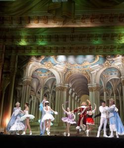 Baletul pe gheață din St. Petersburg Cluj 2019 5