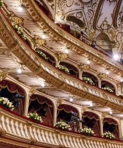 Balul Operei- Editia 2018