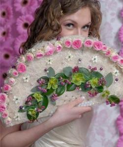 Buchete de Mireasa Colectia Vintage Nunta la Palat