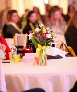 Conferința The Woman Cluj 2019 8