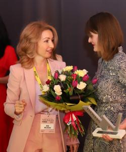 Conferința The Woman Cluj 2019 5