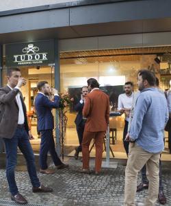 Evenimente Tudor Tailor 3