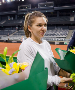 Fed Cup in Cluj Napoca