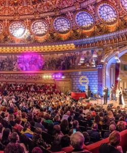 Gala Naţională a Excelenţei în Asistenţa Socială 2019