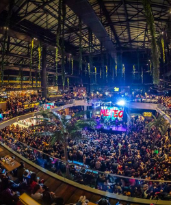 Park Lake concert Andra februarie 2019 4