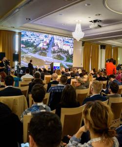 Start-up Europe Summit 2019 5