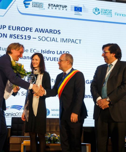 Start-up Europe Summit 2019 2