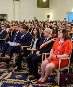 Start-up Europe Summit 2019 4