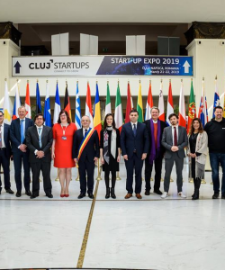 Start-up Europe Summit 2019 6