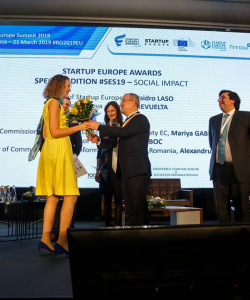 Start-up Europe Summit 2019 1