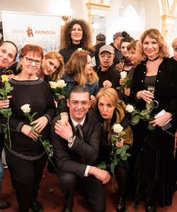 The day of the Constanta Theater 2019