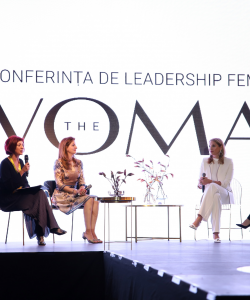 Woman Leadership Conference 2019