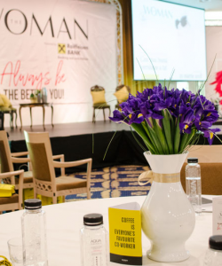 Woman Leadership Conference