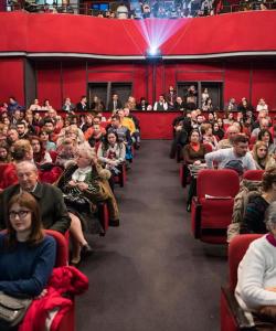 Ziua Teatrului Constanța - martie 2019 5