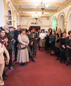 Ziua Teatrului Constanța - martie 2019 4